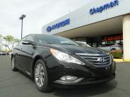 2014 Hyundai Sonata Limited Stock#:H14421