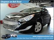 2011 Hyundai Sonata Hybrid  Stock#:H14422A