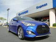 2014 Hyundai Veloster Turbo R-Spec Stock#:H14432