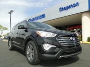 2014 Hyundai Santa Fe Limited Stock#:H14435