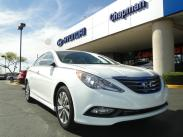 2014 Hyundai Sonata Turbo Limited 2.0T Stock#:H14451
