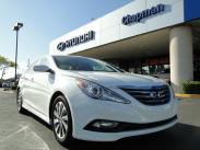2014 Hyundai Sonata Turbo Limited 2.0T Stock#:H14471