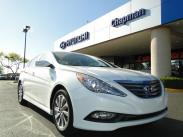 2014 Hyundai Sonata Turbo Limited 2.0T Stock#:H14472