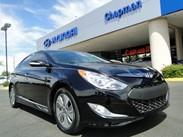 2014 Hyundai Sonata Hybrid Limited Stock#:H14477