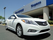 2014 Hyundai Azera Limited Stock#:H14488
