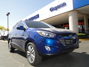 2014 Hyundai Tucson Limited Stock#:H14496