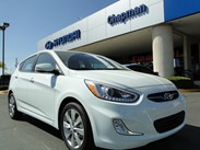 2014 Hyundai Accent SE Stock#:H14497