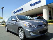 2014 Hyundai Accent GLS Stock#:H14503