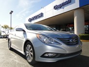 2014 Hyundai Sonata Limited Stock#:H14505