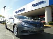 2014 Hyundai Sonata GLS Stock#:H14509