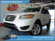 2012 Hyundai Santa Fe GLS Stock#:H14509A