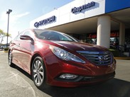 2014 Hyundai Sonata Turbo Limited 2.0T Stock#:H14511
