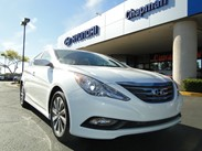 2014 Hyundai Sonata Limited Stock#:H14512