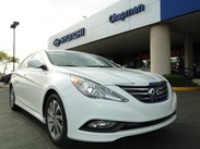 2014 Hyundai Sonata Turbo Limited 2.0T Stock#:H14518