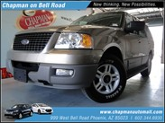 2003 Ford Expedition XLT Stock#:H14526A