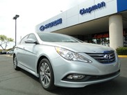 2014 Hyundai Sonata Limited Stock#:H14527