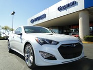 2014 Hyundai Genesis Coupe 3.8 Ultimate Stock#:H14528