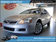2007 Honda Accord Special Edition Stock#:H14531B