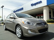 2014 Hyundai Accent GLS Stock#:H14532