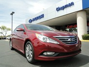 2014 Hyundai Sonata Turbo Limited 2.0T Stock#:H14543