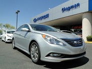 2014 Hyundai Sonata Limited Stock#:H14551