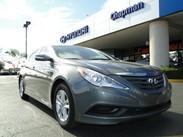 2014 Hyundai Sonata GLS Stock#:H14558