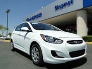 2014 Hyundai Accent GS Stock#:H14597