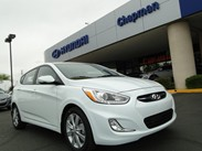 2014 Hyundai Accent SE Stock#:H14610