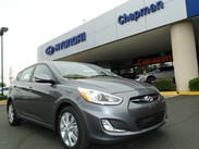 2014 Hyundai Accent SE Stock#:H14615
