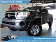2011 Toyota Tacoma Extended Cab Stock#:H14616A
