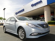 2014 Hyundai Sonata Turbo Limited 2.0T Stock#:H14620