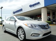 2014 Hyundai Azera Limited Stock#:H14634