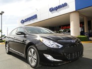 2014 Hyundai Sonata Hybrid Limited Stock#:H14635