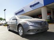 2014 Hyundai Sonata GLS Stock#:H14637