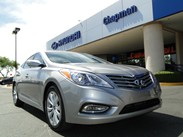 2014 Hyundai Azera Limited Stock#:H14646