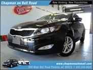 2012 Kia Optima LX Stock#:H14647A
