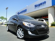 2014 Hyundai Accent SE Stock#:H14654