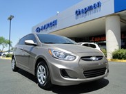 2014 Hyundai Accent GS Stock#:H14655