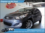 2013 Hyundai Accent SE Stock#:H14657A