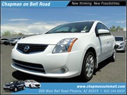 2012 Nissan Sentra 2.0 S Stock#:H14664A
