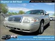 2007 Mercury Grand Marquis GS Stock#:H14676A