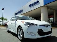 2014 Hyundai Veloster  Stock#:H14681