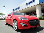 2014 Hyundai Genesis Coupe 2.0T R-Spec Stock#:H14683