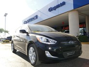 2014 Hyundai Accent SE Stock#:H14693