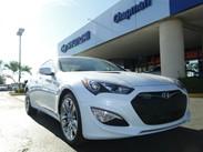 2014 Hyundai Genesis Coupe 3.8 R-Spec Stock#:H14696