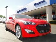2014 Hyundai Genesis Coupe 2.0T R-Spec Stock#:H14697