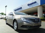 2014 Hyundai Sonata GLS Stock#:H14706