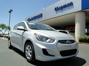 2014 Hyundai Accent GS Stock#:H14720