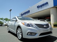2014 Hyundai Azera Limited Stock#:H14722