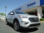 2014 Hyundai Santa Fe Limited Stock#:H14736